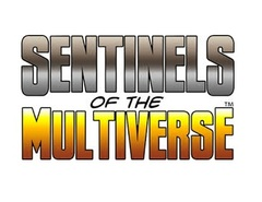 Sentinels Of The Multiverse: Stuntman Mini Exp