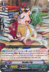 Reader Pig - G-CHB02/069EN - C