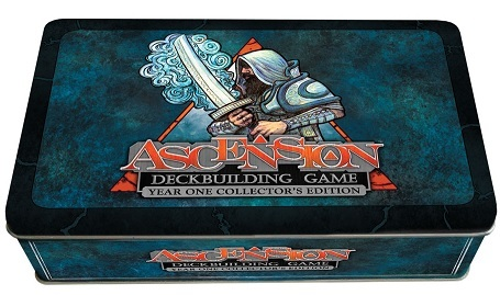 Ascension Year One Collectors Edition