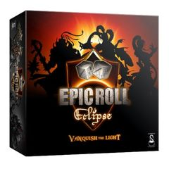 Epic Roll - Eclipse