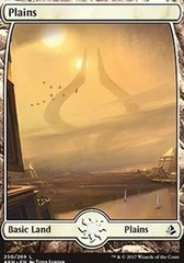 Basic Plains (Full Art)