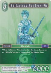 Fallacious Wanderer - 2-069C