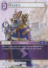 Gramis - 2-106R