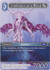 Semblance of a Witch - 2-125C