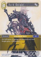 Dark Knight - 2-073C - Foil