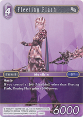 Fleeting Flash - 2-112C - Foil