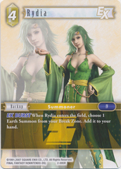 Rydia - 2-095R - Foil