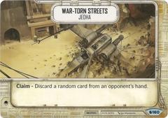 War-Torn Streets - Jedha