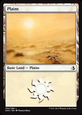 Plains (255)