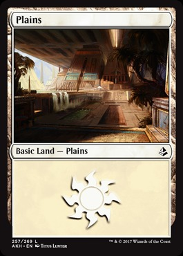 Plains (257)