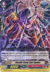 Stealth Fiend, Dart Spider - G-BT10/087EN - C