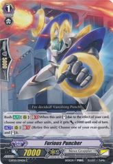Furious Puncher - G-BT10/094EN - C