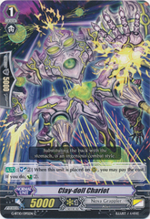 Clay-doll Chariot - G-BT10/095EN - C on Channel Fireball