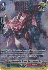 Cannon Fire Dragon, Parasaulauncher - G-BT10/S15EN - SP