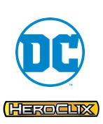 DC HeroClix: Harley Quinn and the Gotham Girls Booster Brick (10) © 2017