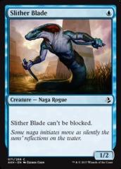 Slither Blade - Foil