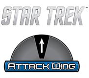 Star Trek Attack Wing Wave 3 Gorn Raider Card Pack