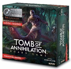 Tomb Of Annihilation Premium Edition