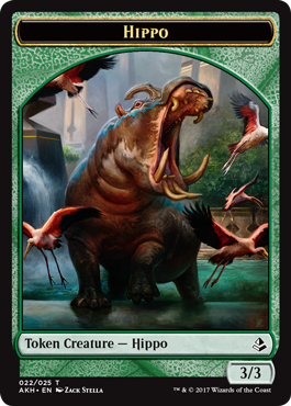 Hippo Token