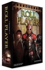 Roll Player Reprint