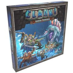 Clank - Sunken Treasures