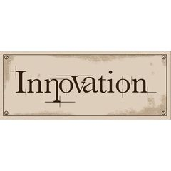 Innovation: Artifacts Of History - Third Edition