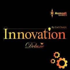 Innovation: Deluxe Box Set - Third Edition