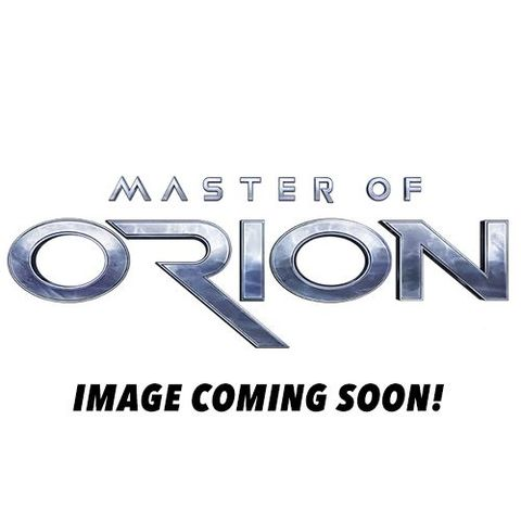 Master Of Orion - Conquest