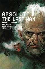 Absolute Y The Last Man HC Vol 03 (Mr)