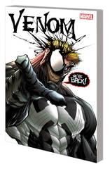 Venom Tp Vol 01 Homecoming