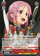 SAO/S47-E053 R Trusted Skills, Lisbeth
