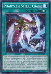 Phantasm Spiral Crash - MACR-EN057 - Common - 1st Edition