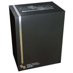 Square Enix - Final Fantasy Tcg: Deck Case