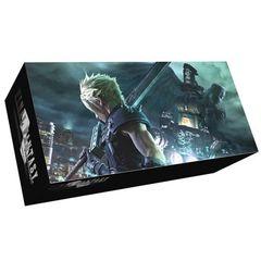 Square Enix - Final Fantasy Tcg: Storage Box
