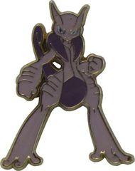 Mewtwo X Pin