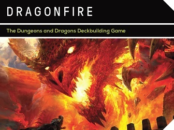 Dragonfire Wonderous Treasures Magic Items Deck 1