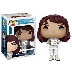 #464 - Patti (The Leftovers)