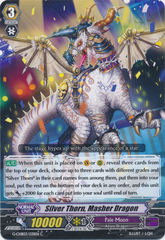 Silver Thorn, Masher Dragon - G-CHB03/031EN - C on Channel Fireball