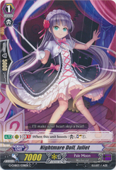 Nightmare Doll, Juliet - G-CHB03/038EN - C