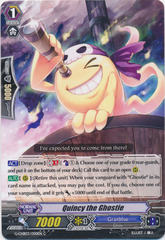 Quincy the Ghostie - G-CHB03/050EN - C