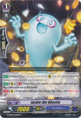 Jackie the Ghostie - G-CHB03/051EN - C on Channel Fireball