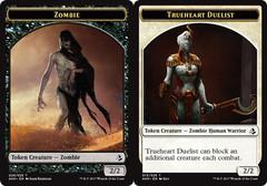 Zombie Token // Trueheart Duelist Token