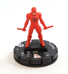 Daredevil - 01 - Fixed