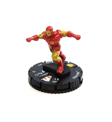 Iron Man - 010 - Common