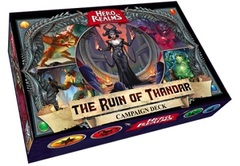 Hero Realms Ruin Of Thandar Campaign Deck
