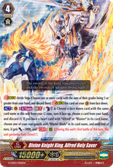 Divine Knight King, Alfred Holy Saver - G-LD03/002EN - RRR