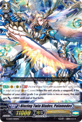 Blazing Twin Blades, Palamedes - G-LD03/005EN - RRR on Channel Fireball