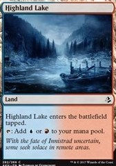 Highland Lake (282/269) - Deckbuilder's Toolkit Exclusive Amonkhet