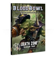 Blood Bowl Death Zone: Season 2