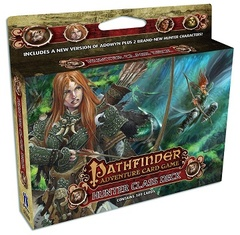 Pathfinder Card Game: Hunter Class Deck